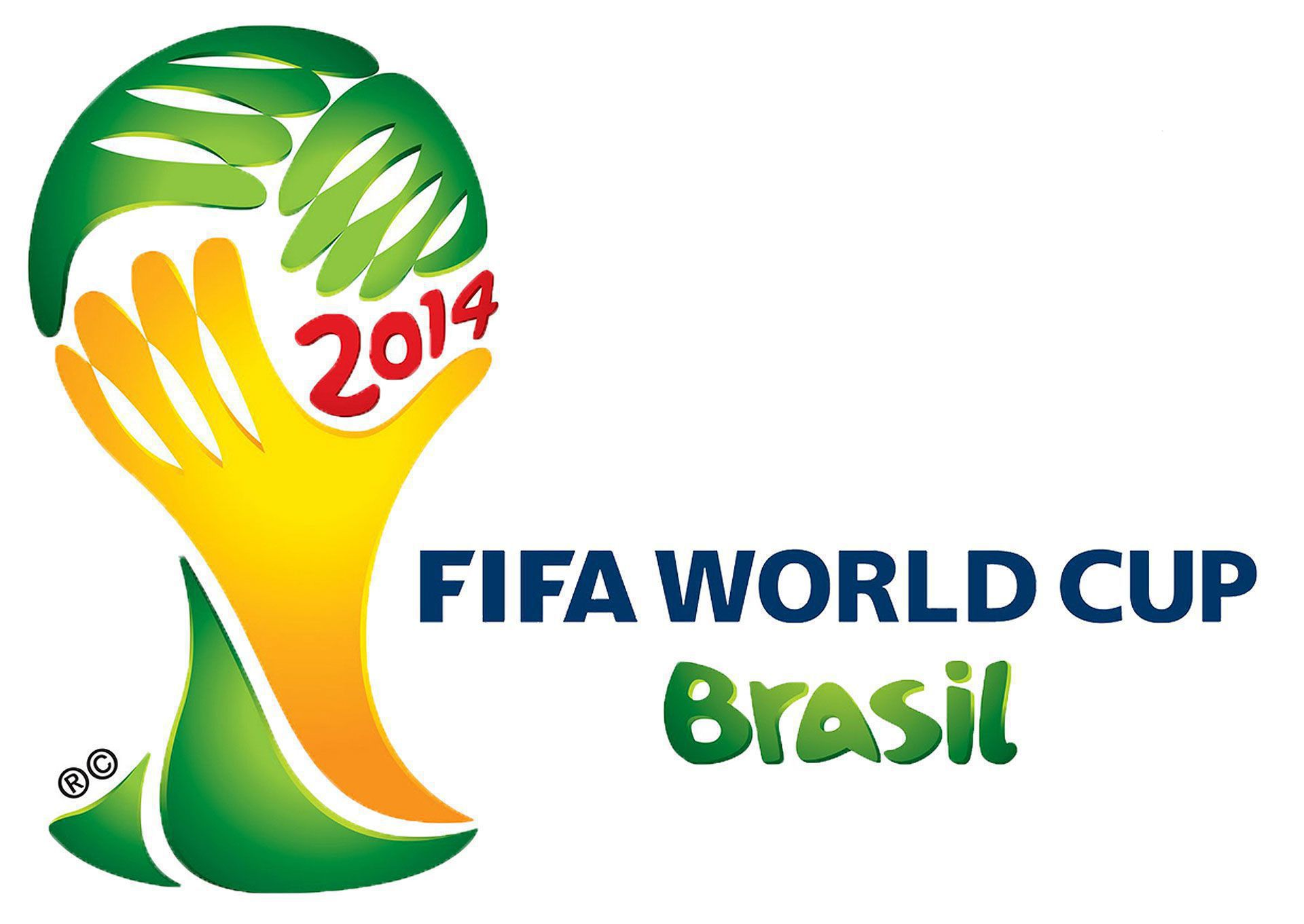 Brazil World Cup 2014 HD Desktop