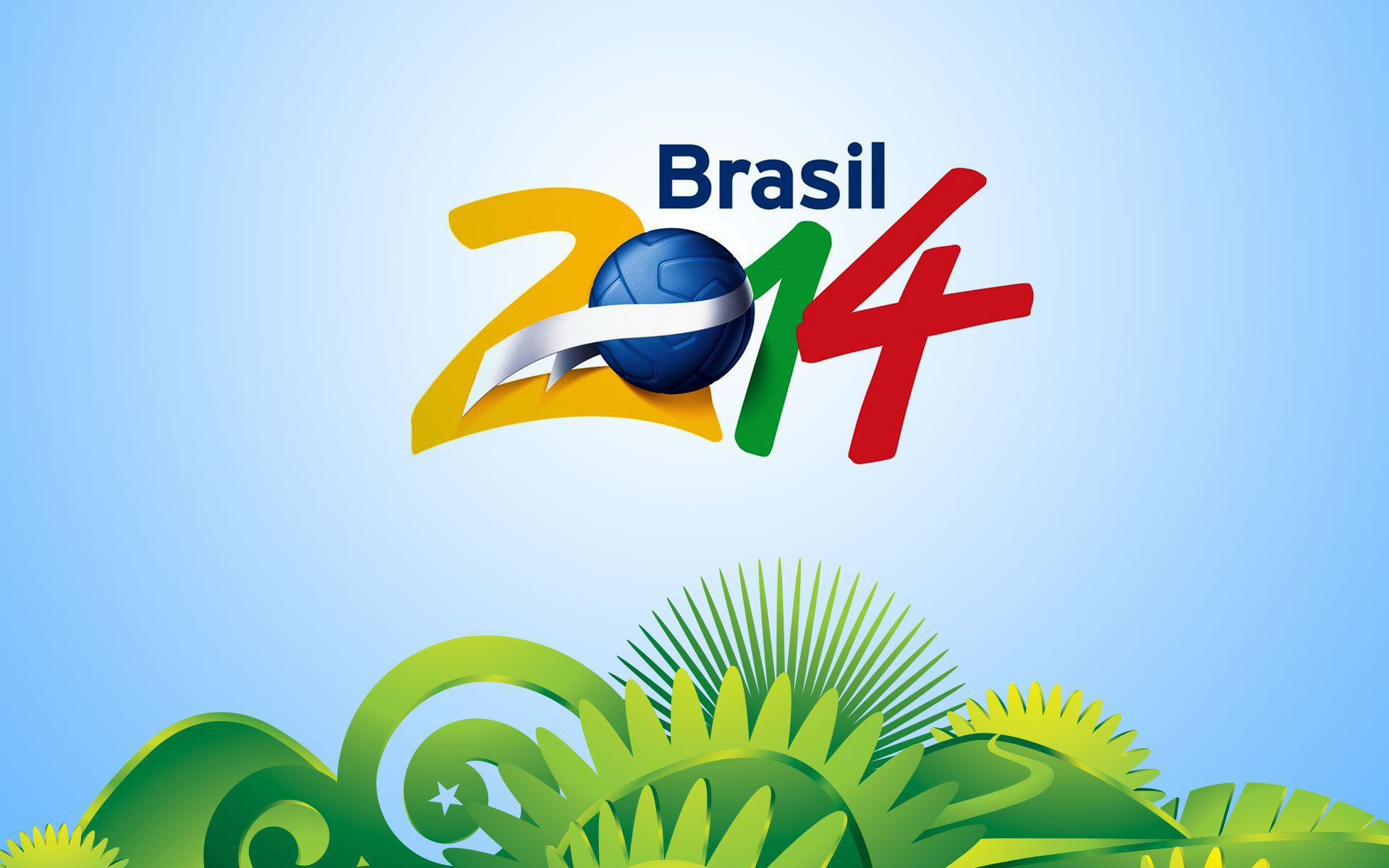 Brazil World Cup 2014 Photos