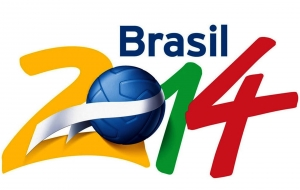 Brazil World Cup 2014 Wallpaper