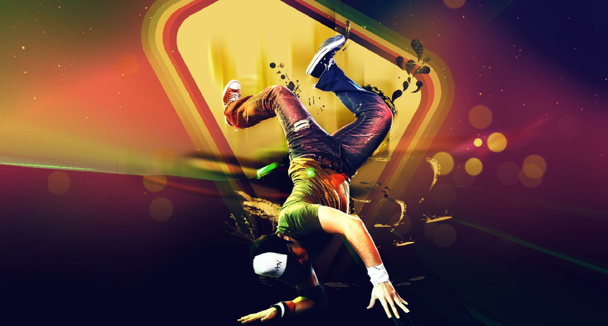 Breakdance High Quality Wallpapers
