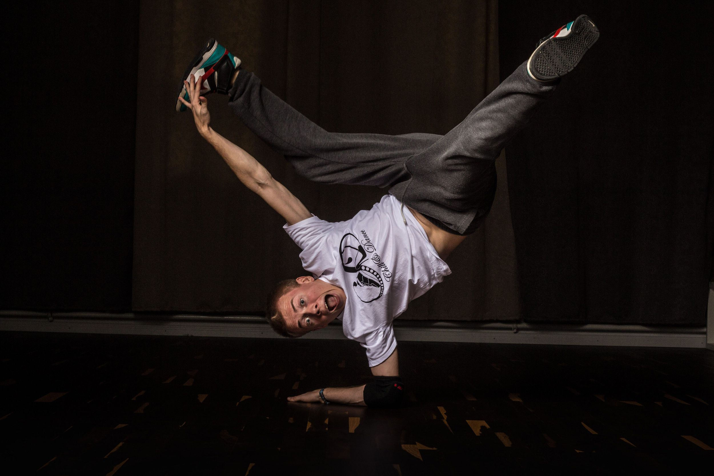 Breakdance Photos