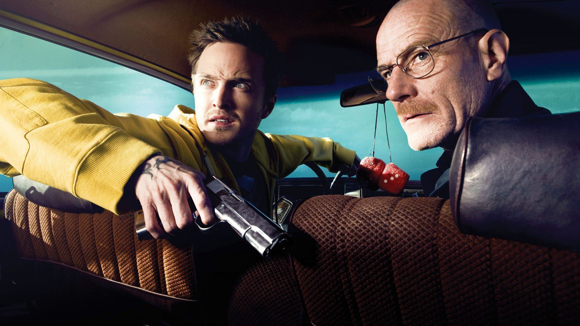 Breaking Bad High Definition