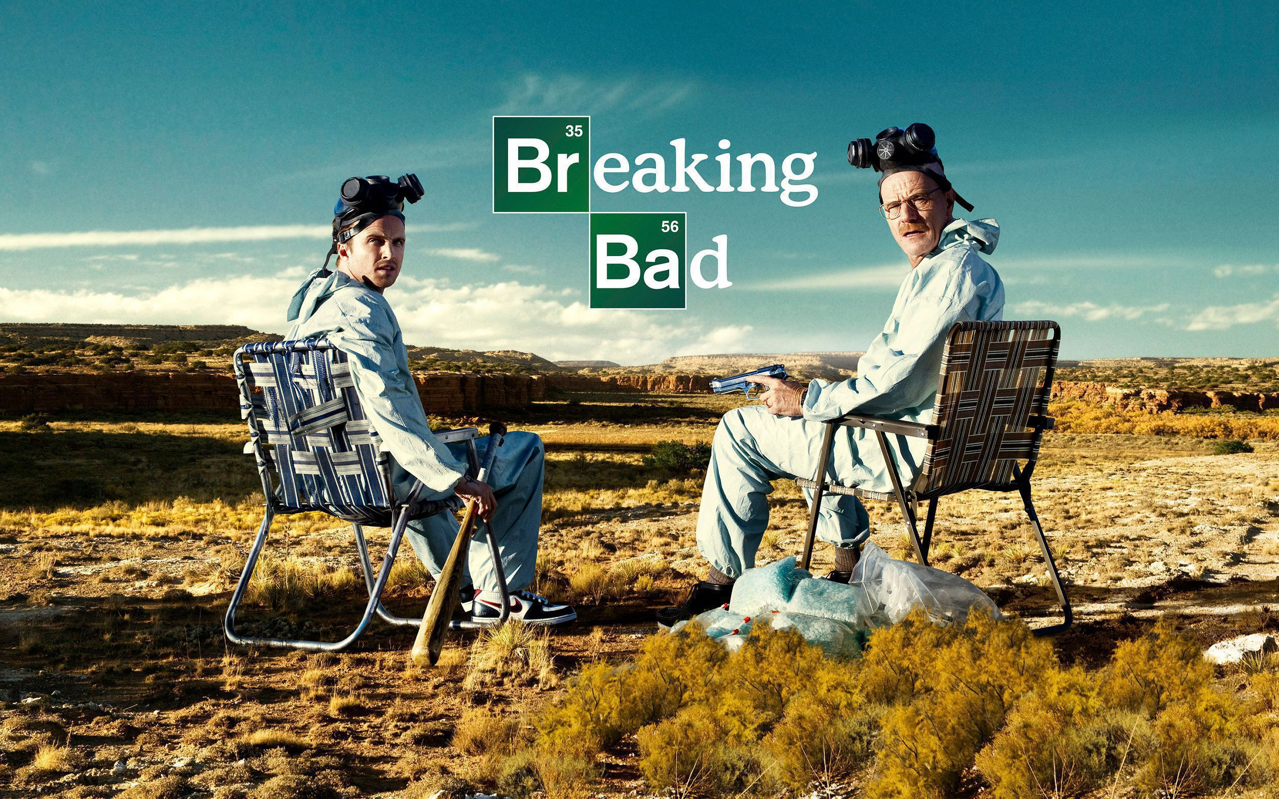 Breaking Bad For Desktop