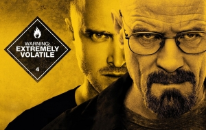 Breaking Bad Wallpaper Pack