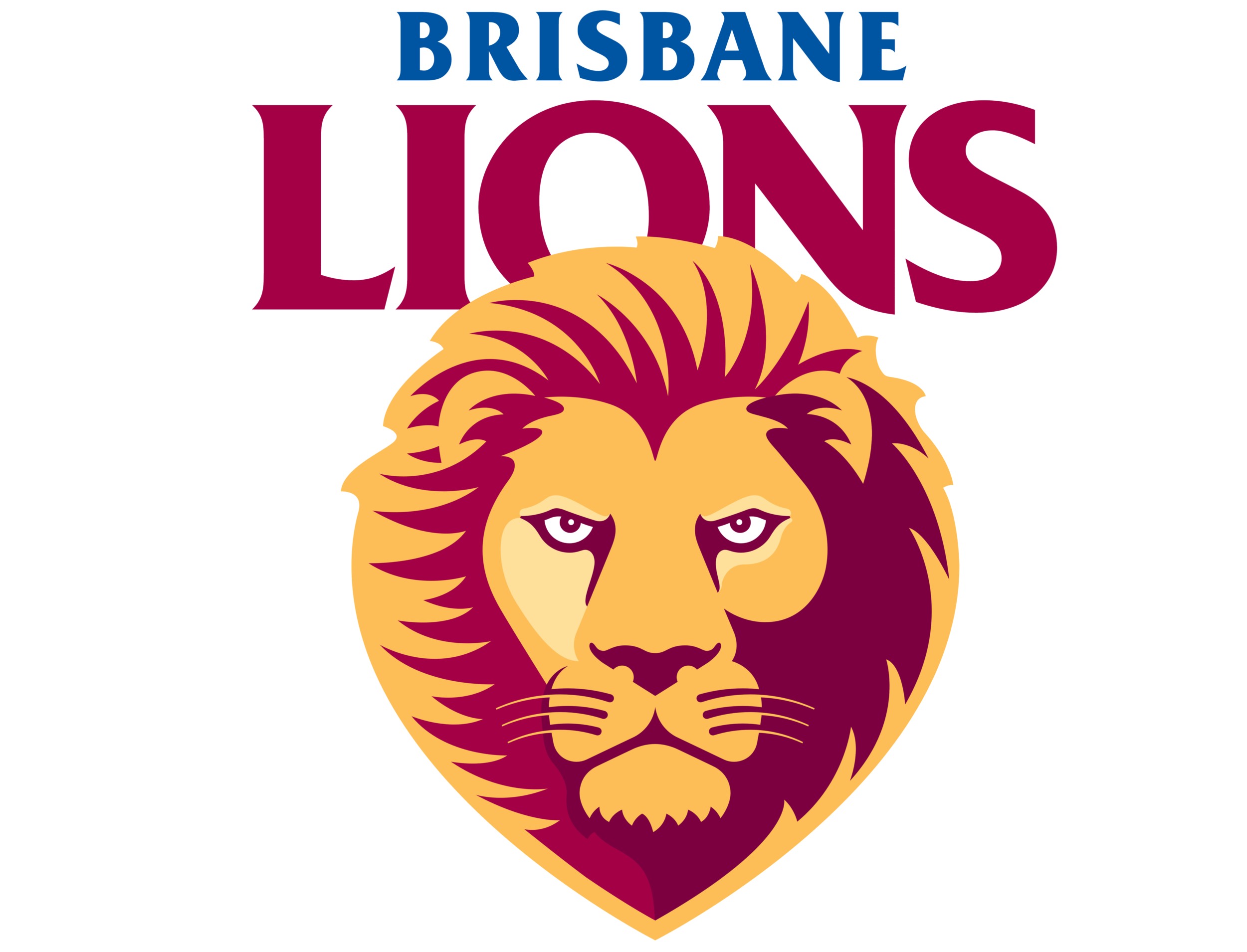 Brisbane Lions Beautiful