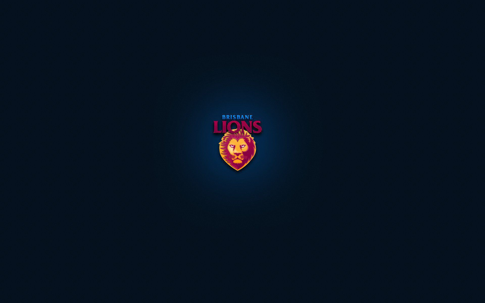 Brisbane Lions HD Background