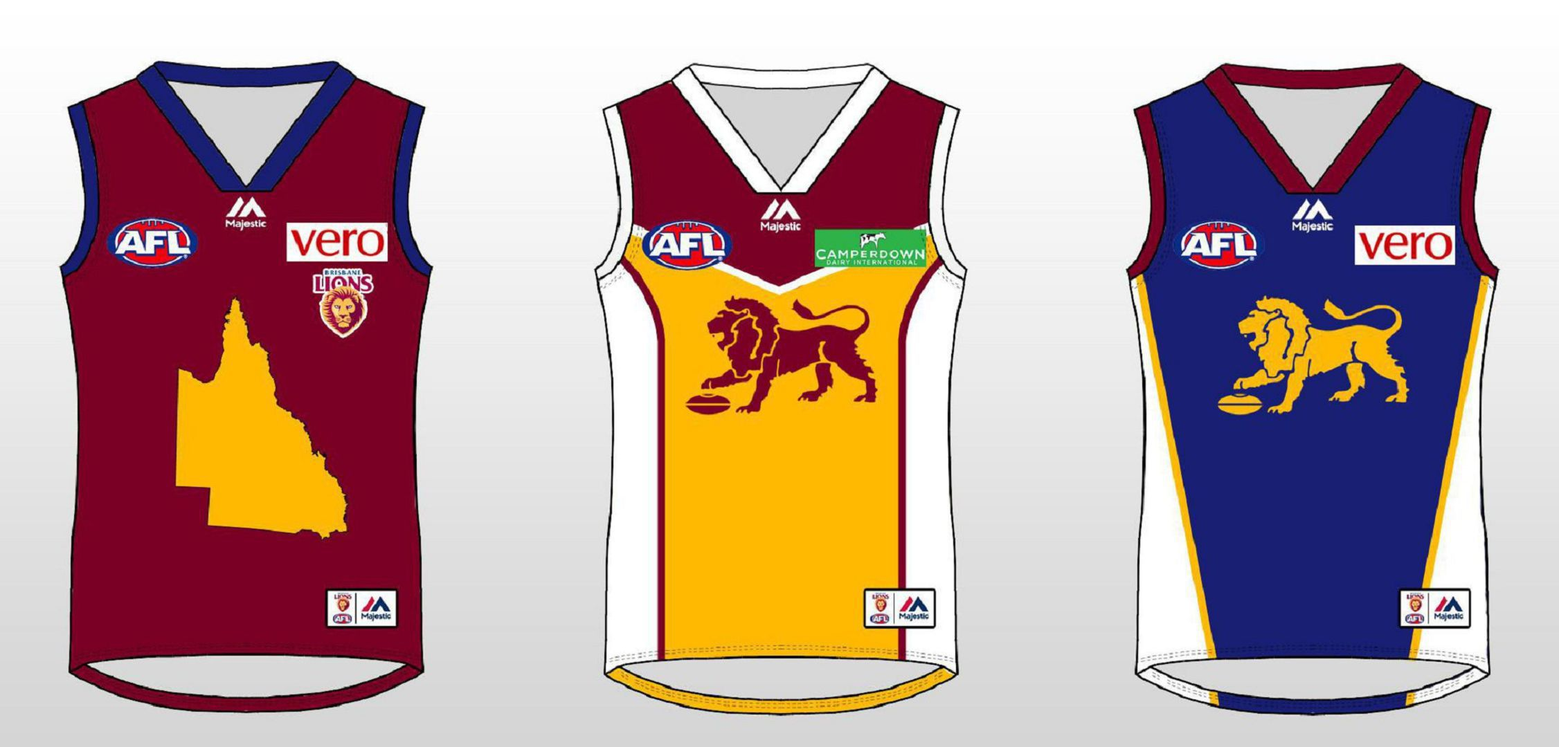 Brisbane Lions Wallpapers