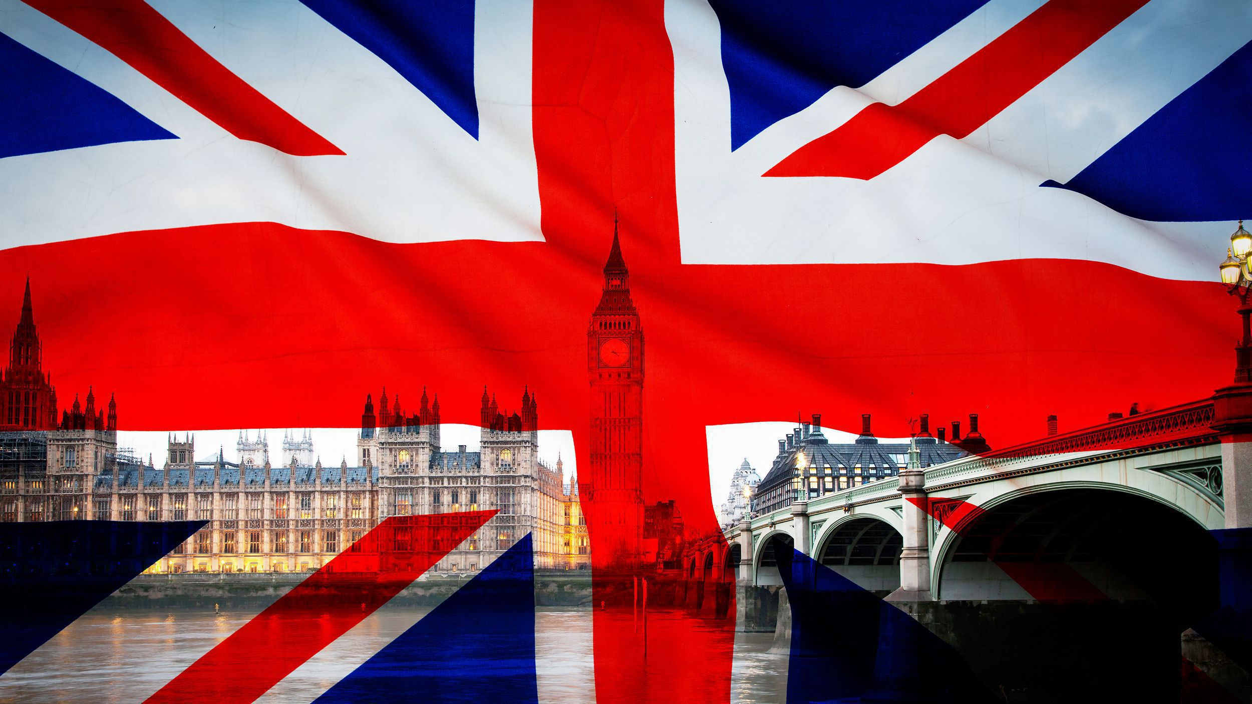 British Flag High Definition Wallpapers