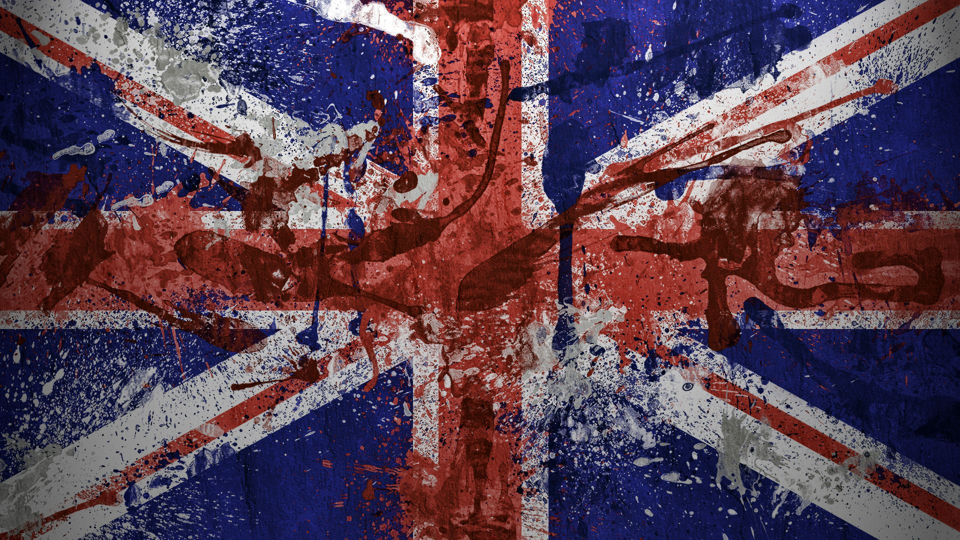 British Flag High Quality Wallpapers