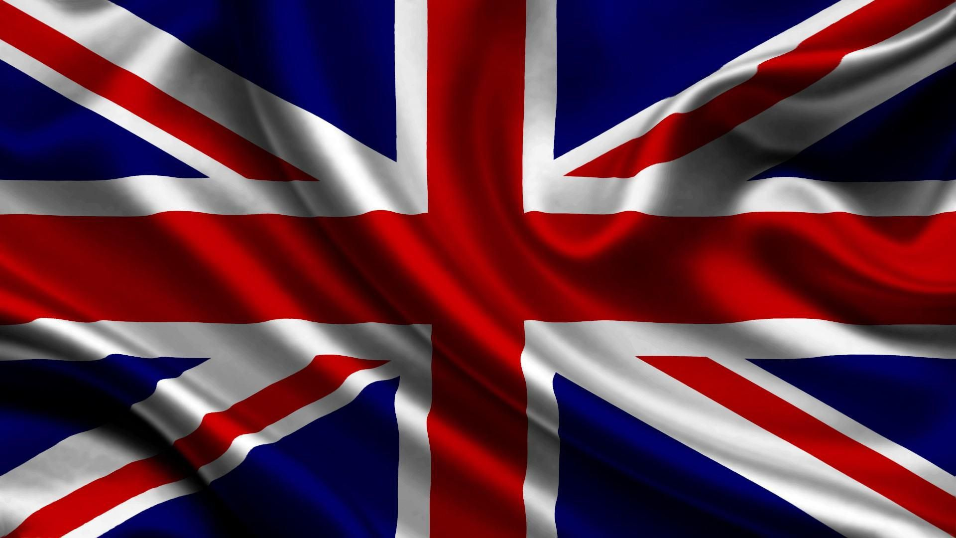 British Flag Photos