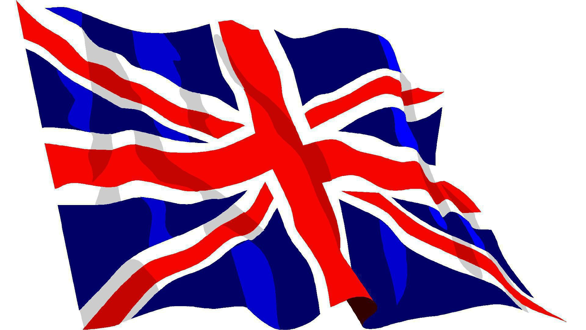 British Flag Pictures