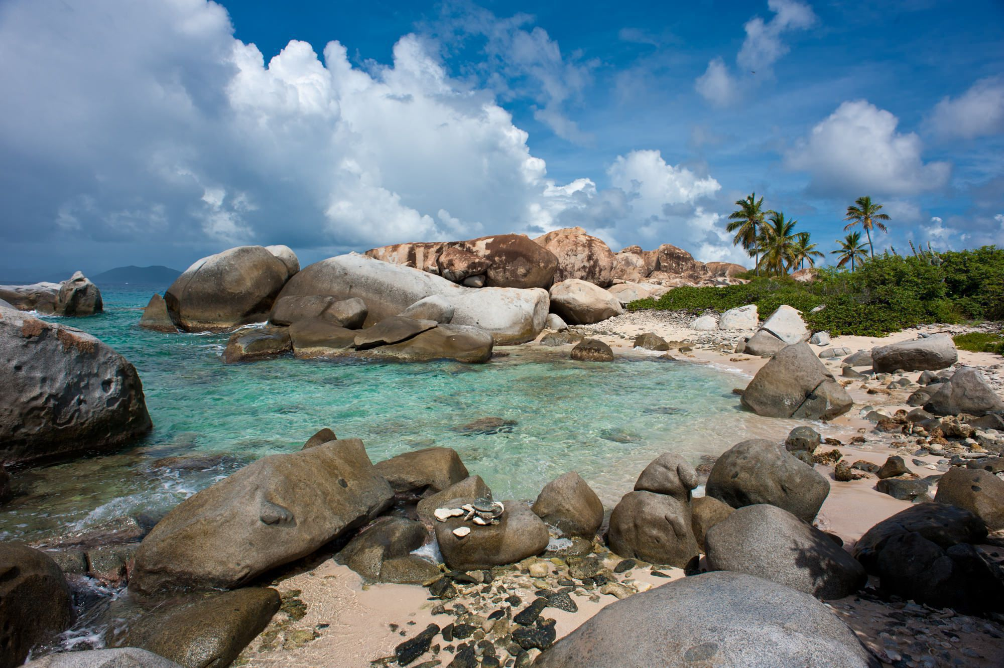 British Virgin Islands Images