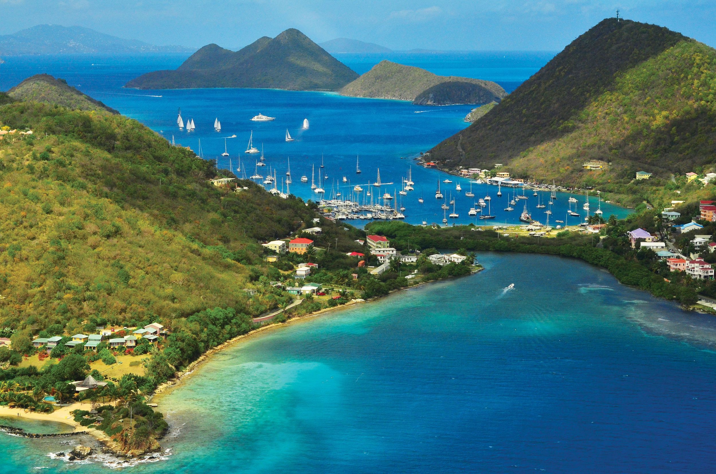 British Virgin Islands Wallpapers HD