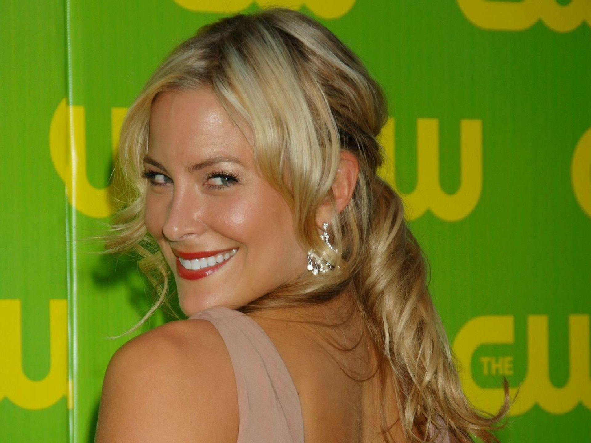 Brittany Daniel Desktop Wallpaper
