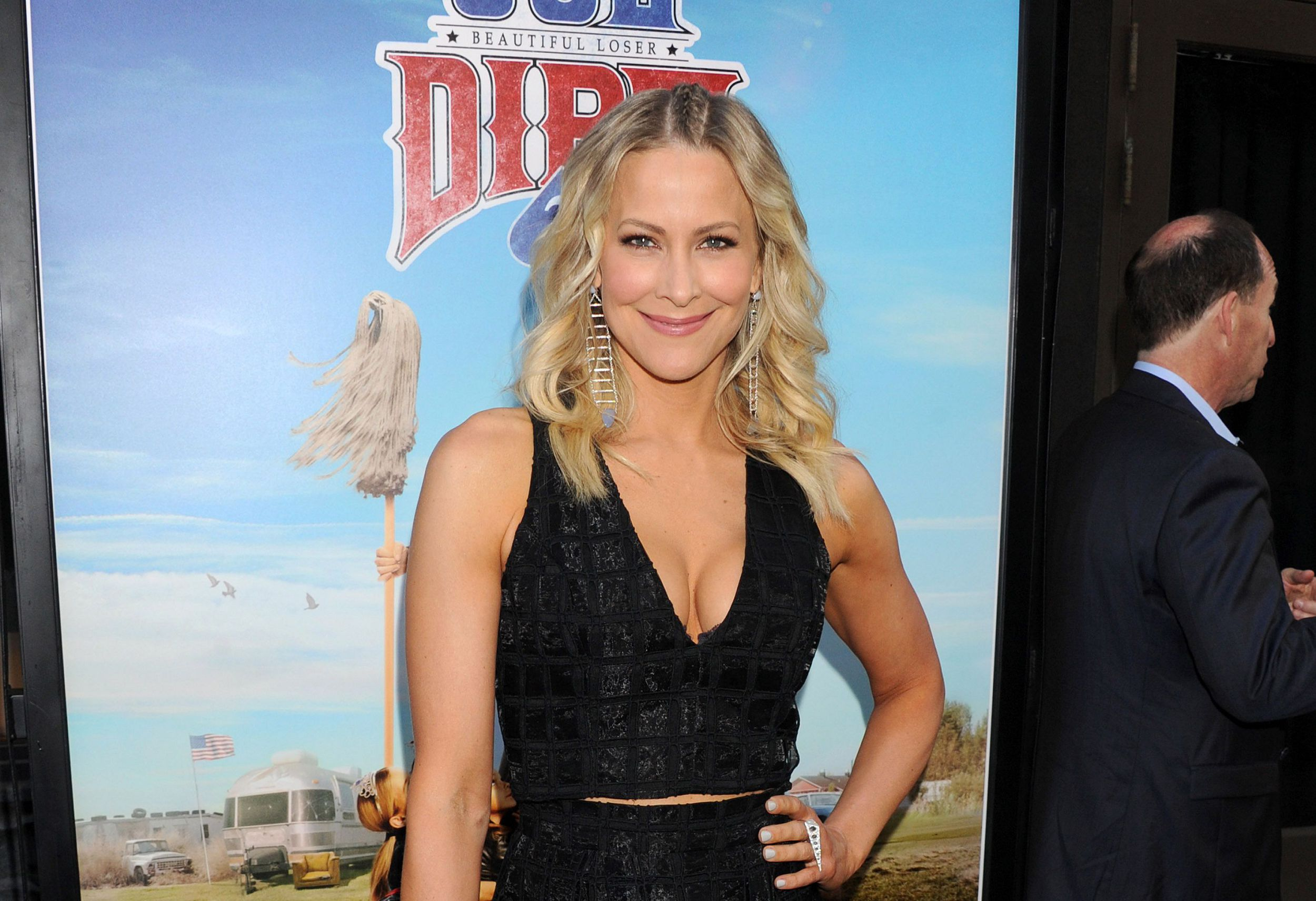 Brittany Daniel HD Background