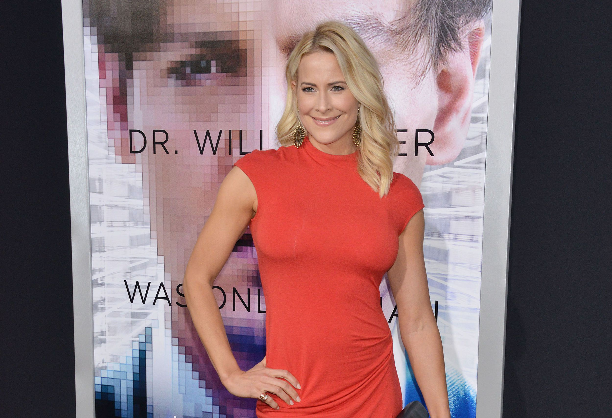 Brittany Daniel High Definition Wallpapers