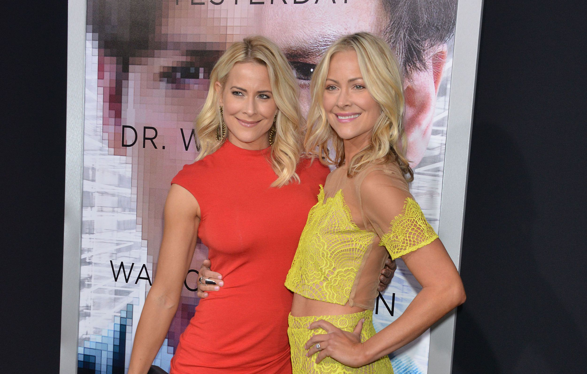 Brittany Daniel High Quality Wallpapers