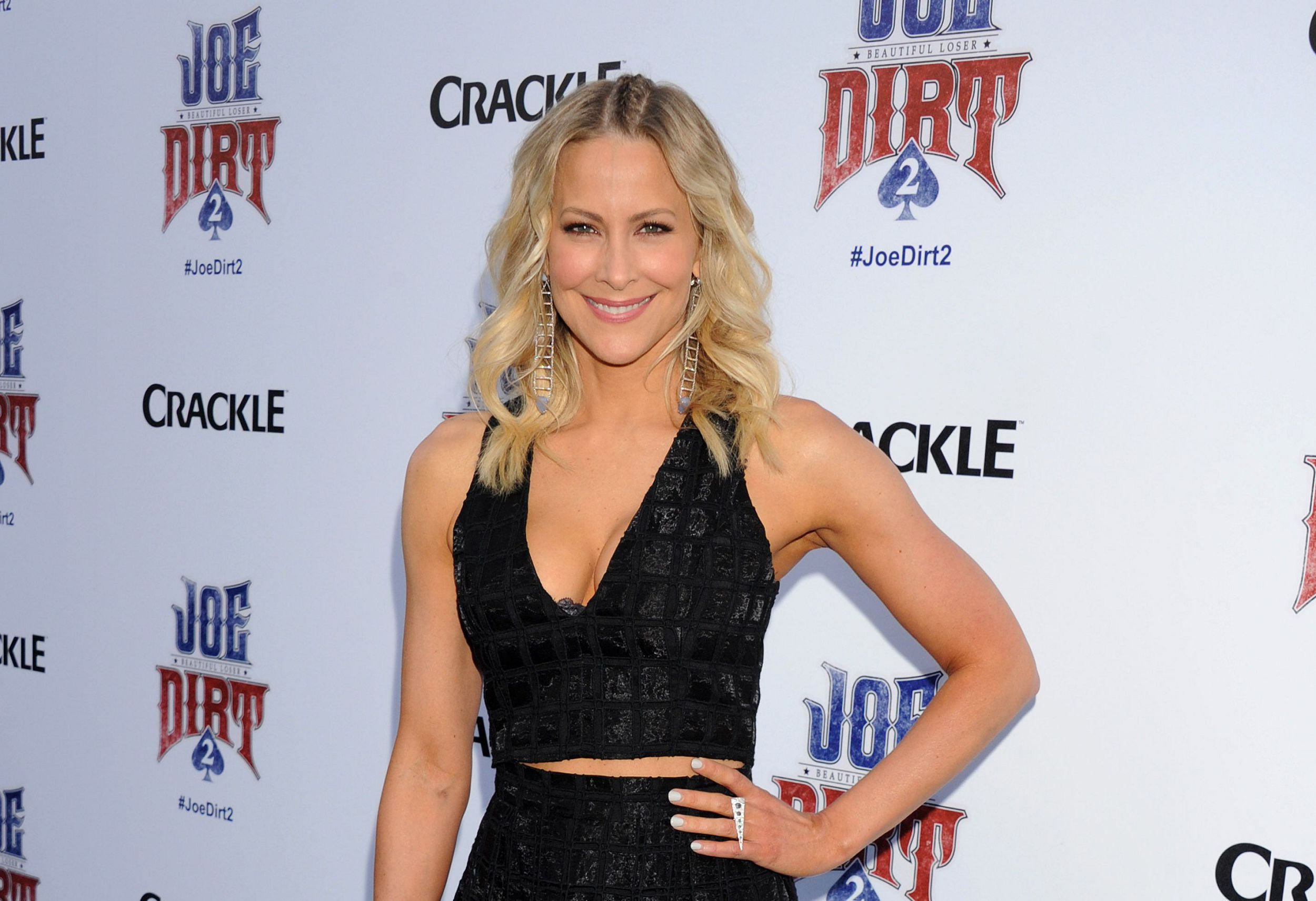 Brittany Daniel For Desktop