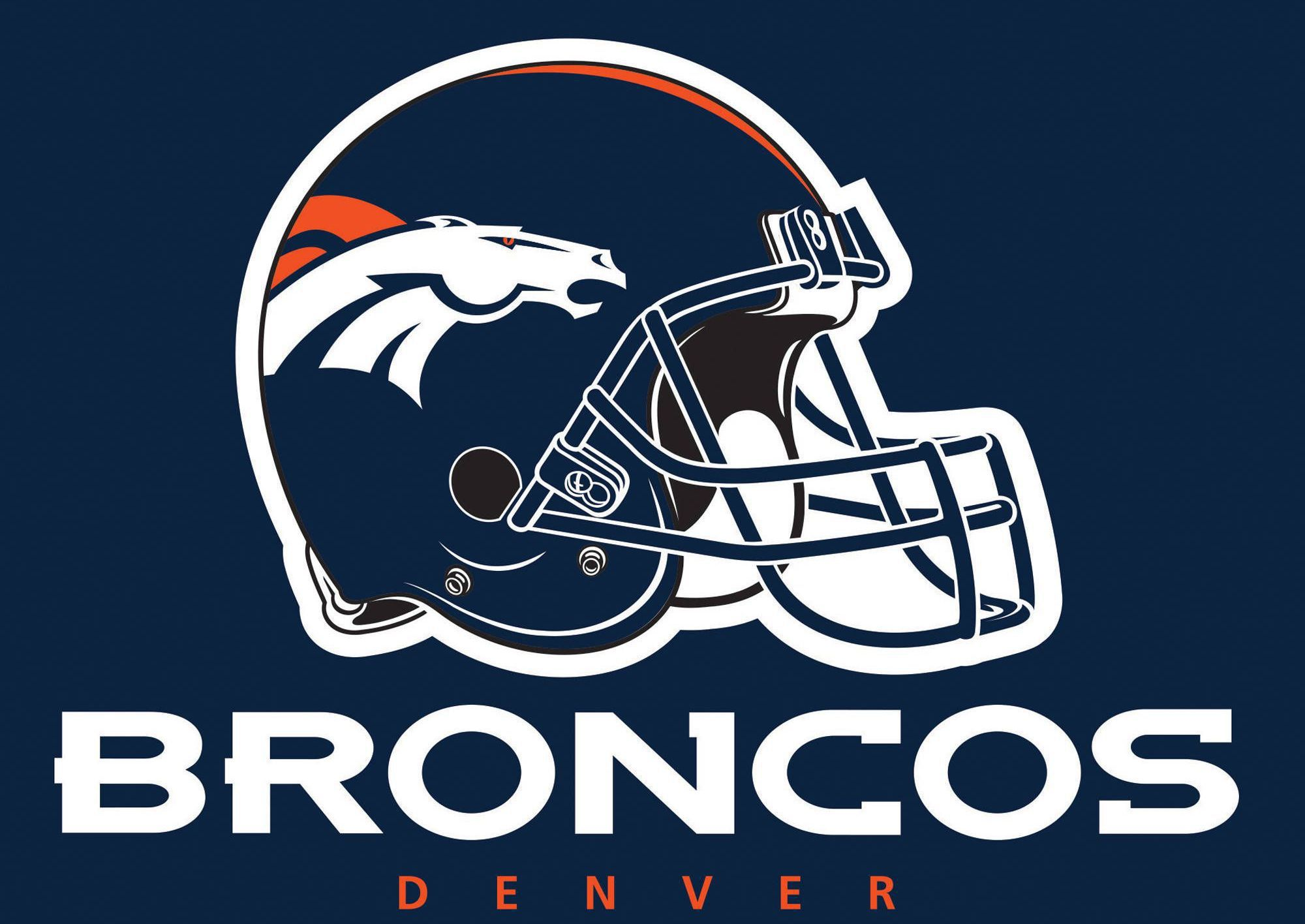 Broncos Wallpaper Pack