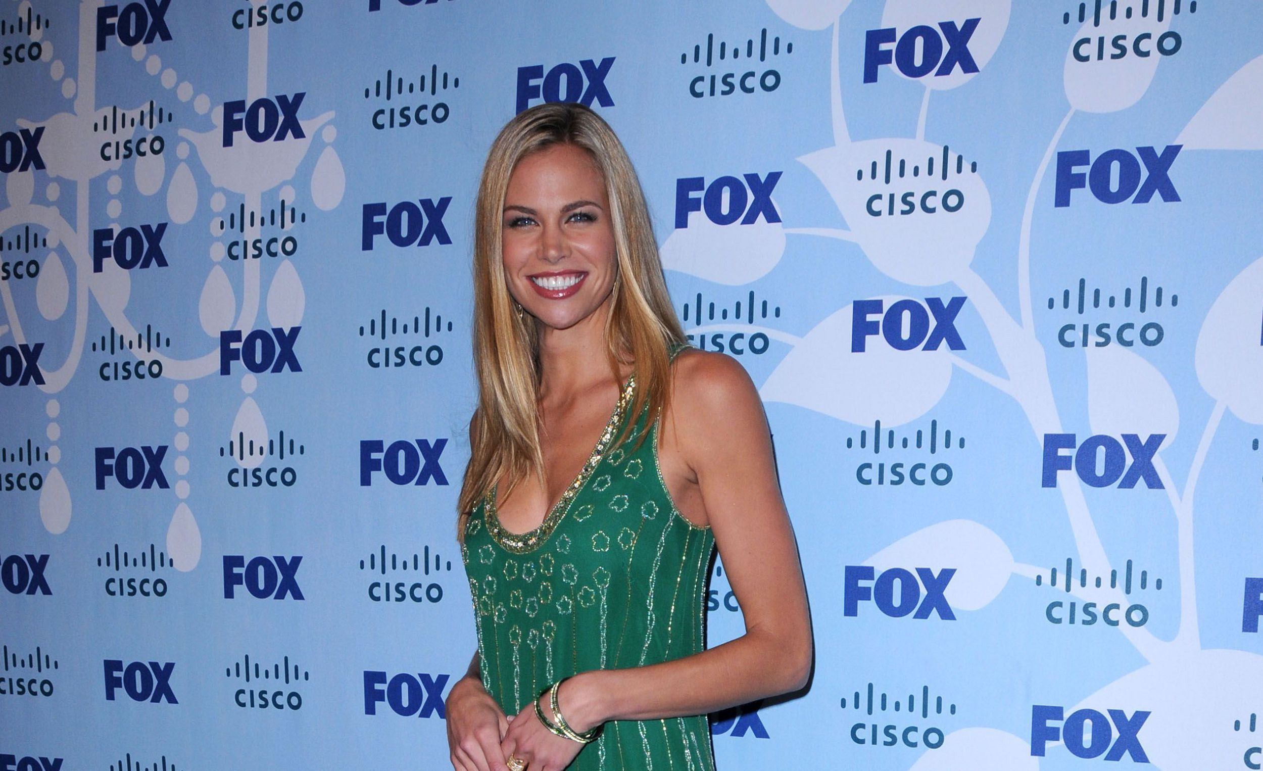 Brooke Burns For Desktop