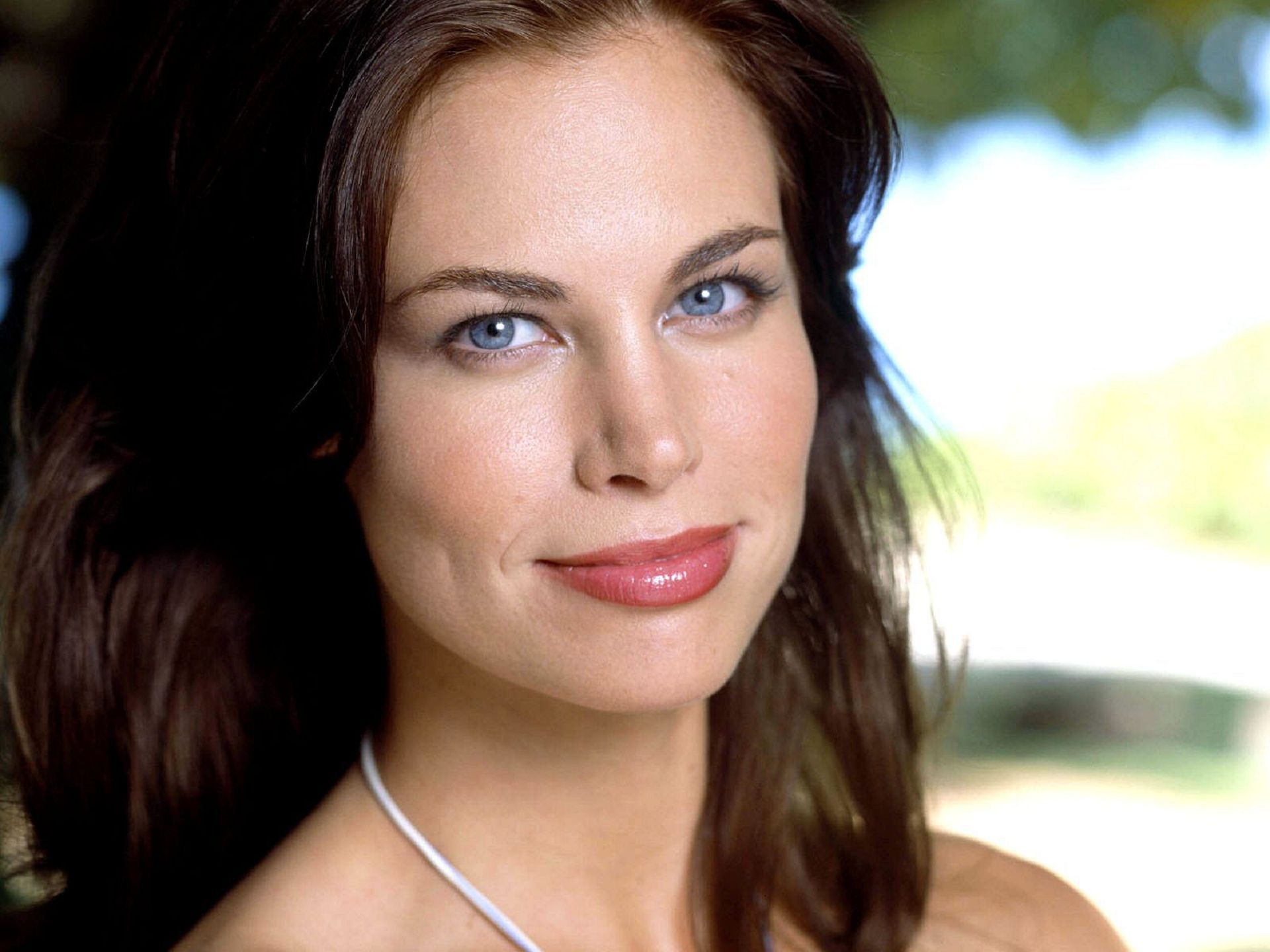 Brooke Burns Tumblr