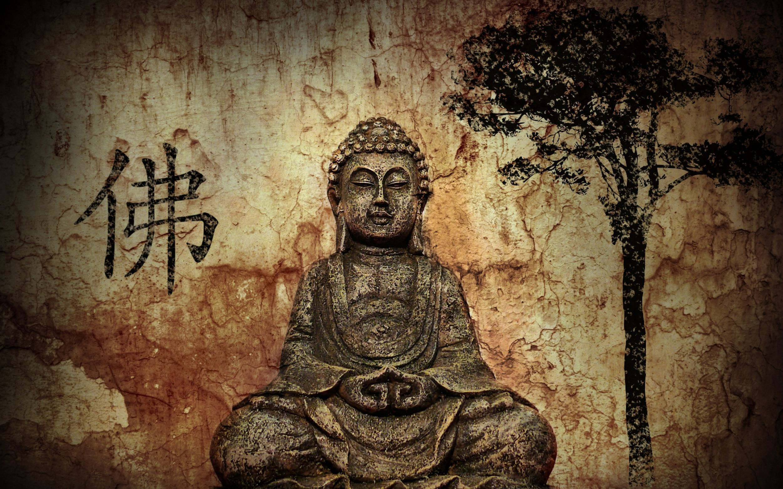 Buddha Wallpaper Pack