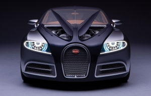 Bugatti Wallpapers