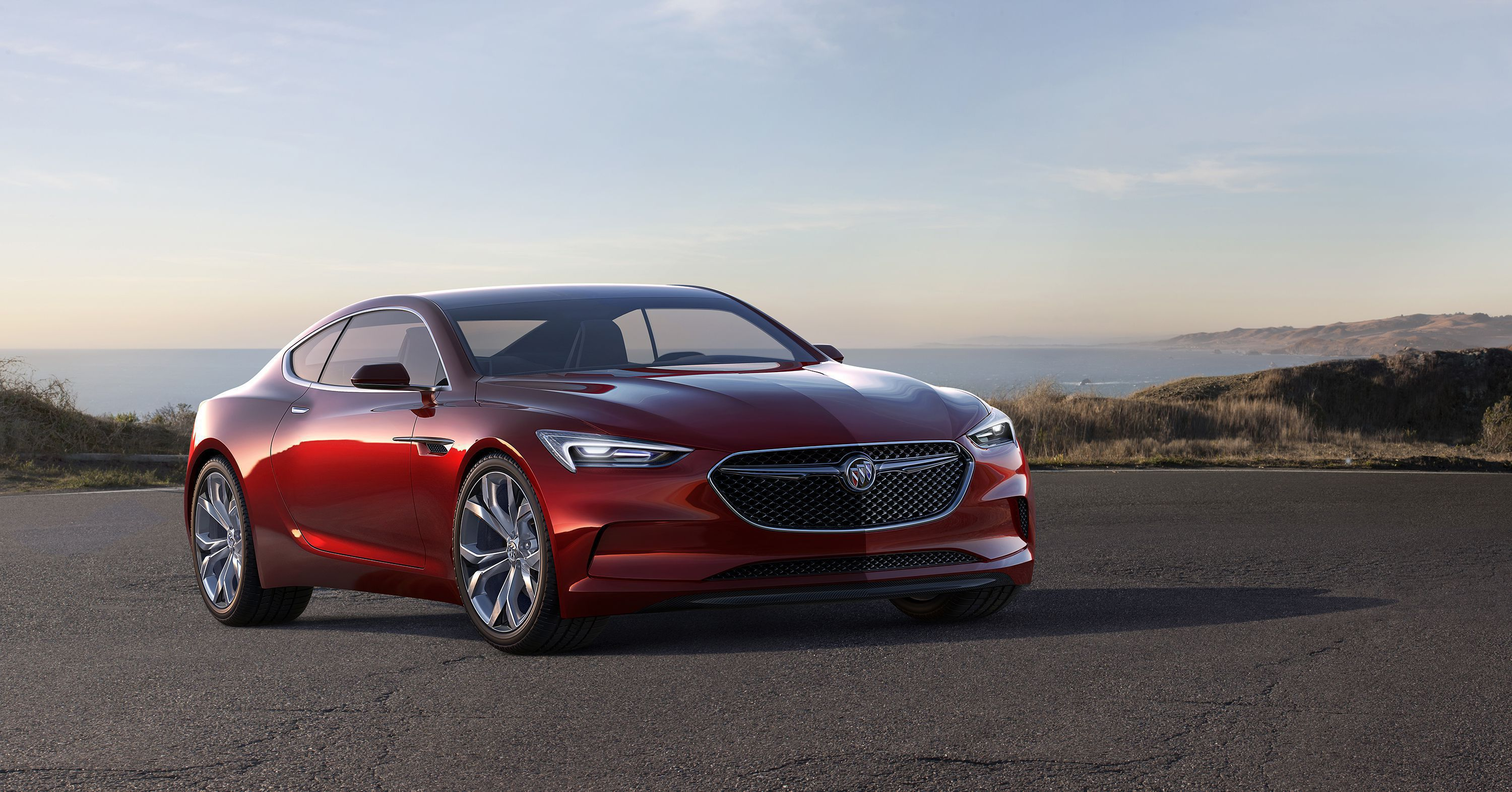 Buick Free HD Wallpapers