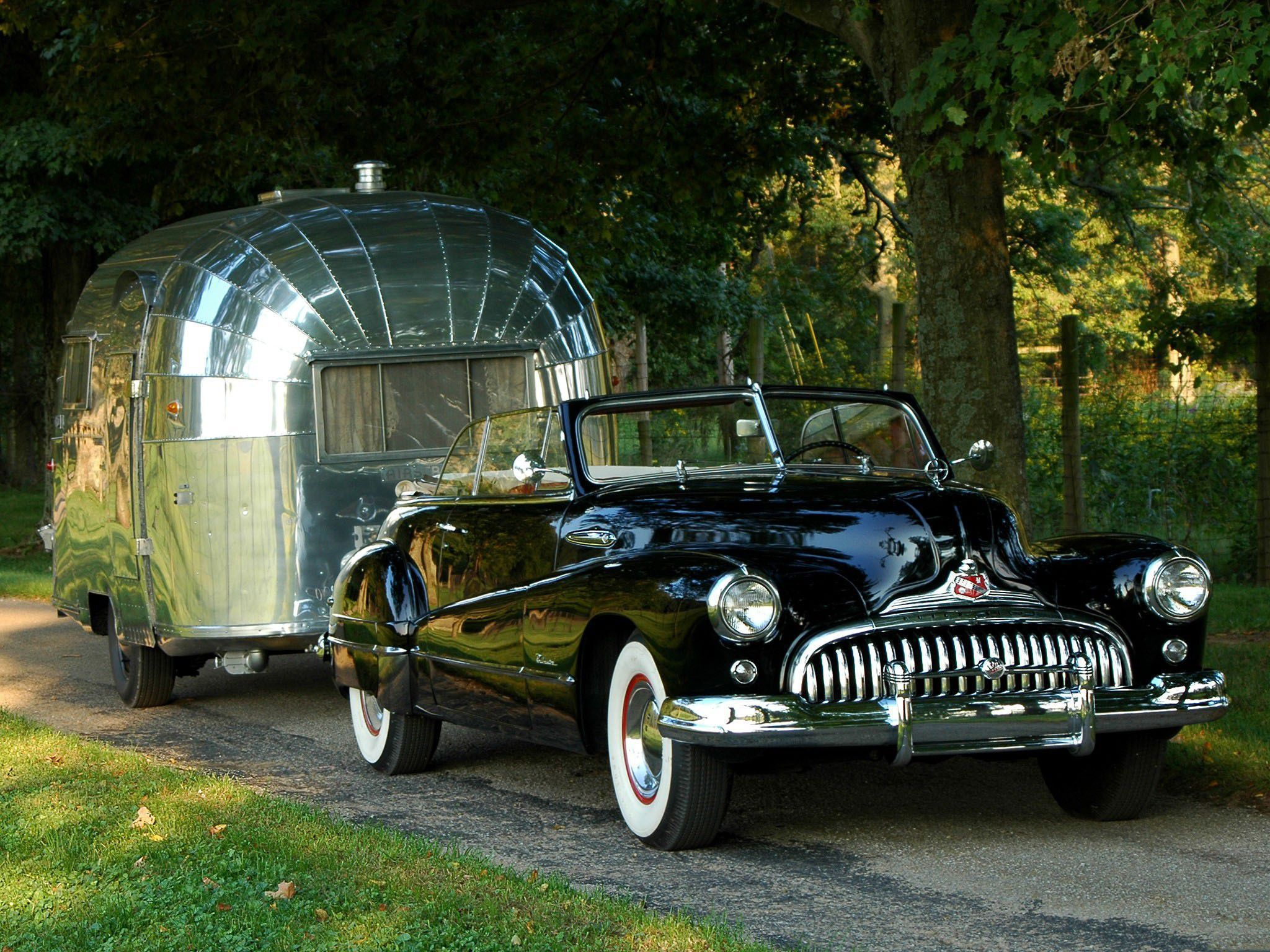 Buick HD Wallpaper