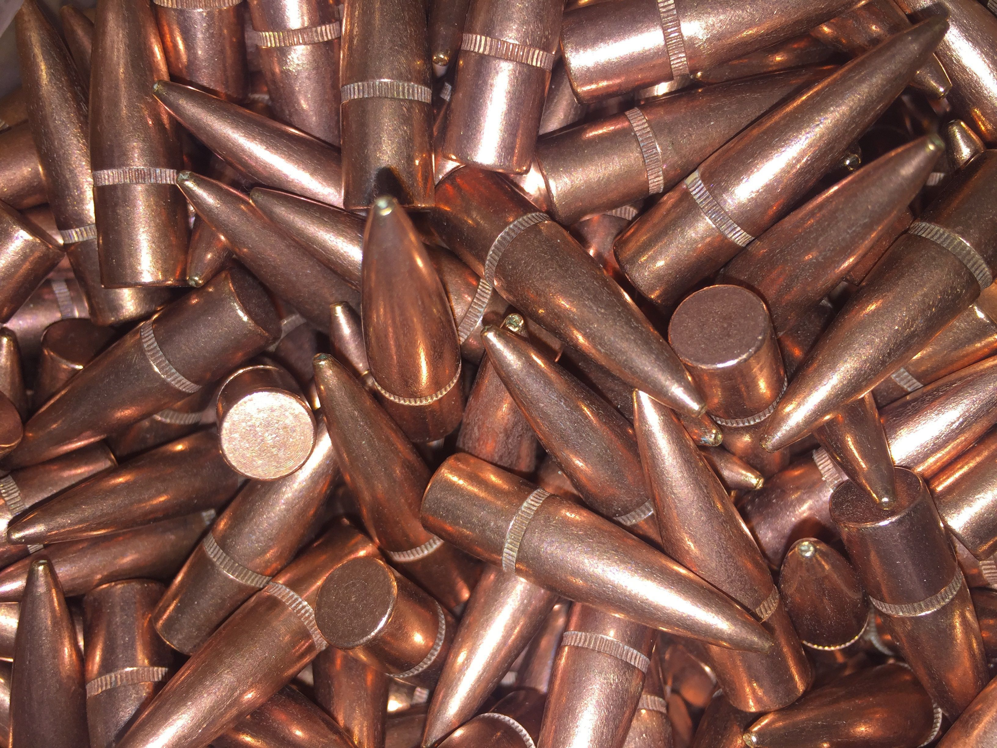Bullets Gallery