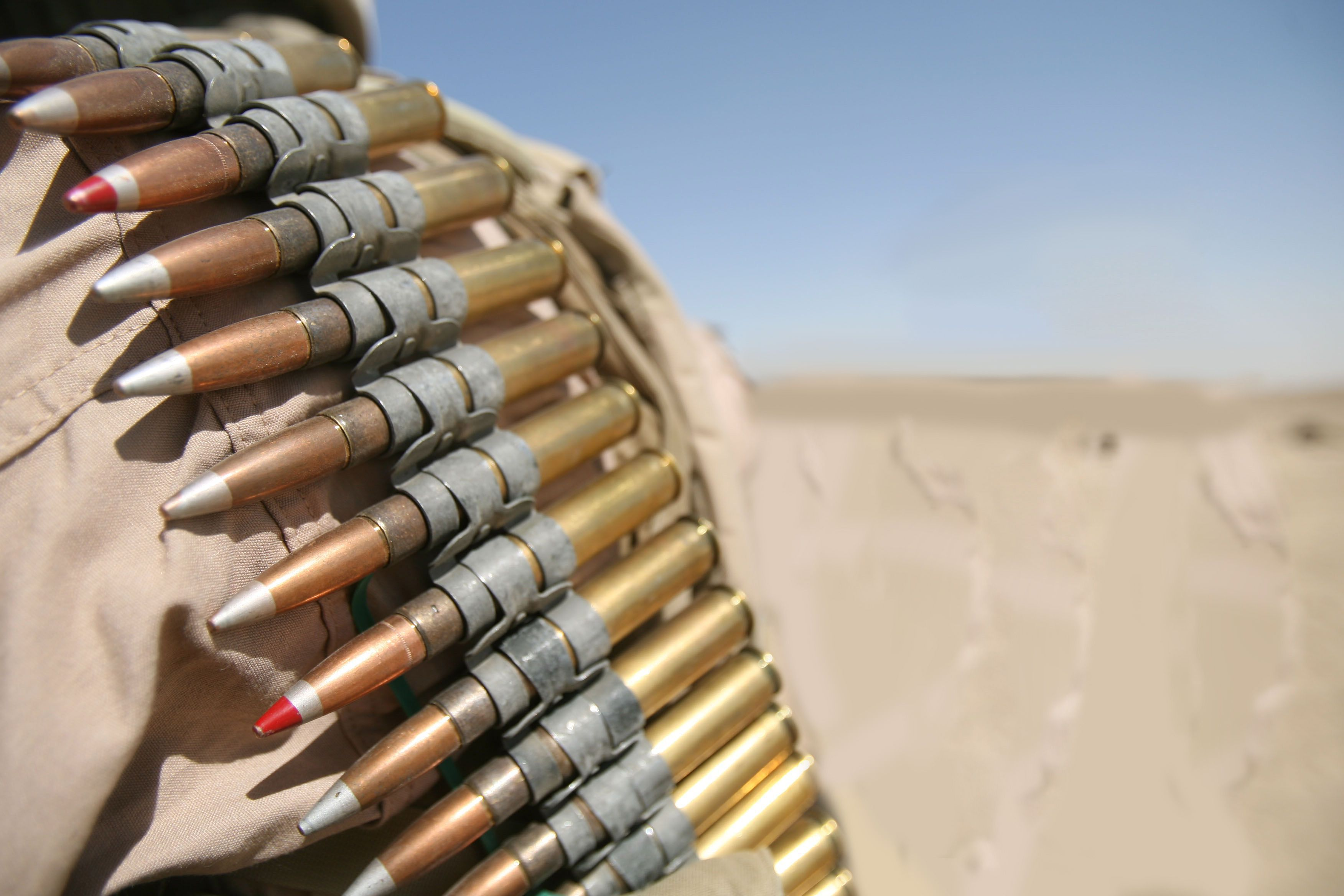 Bullets Images