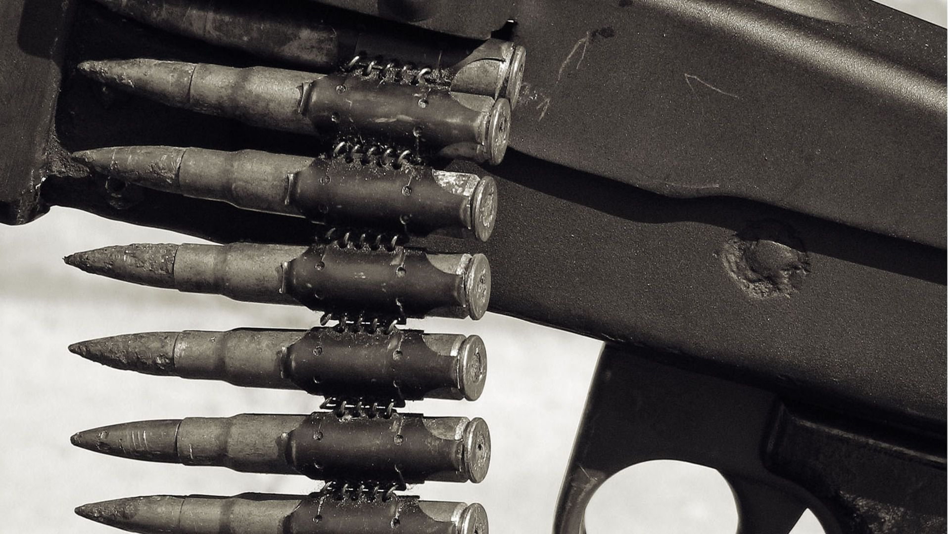 Bullets Pictures