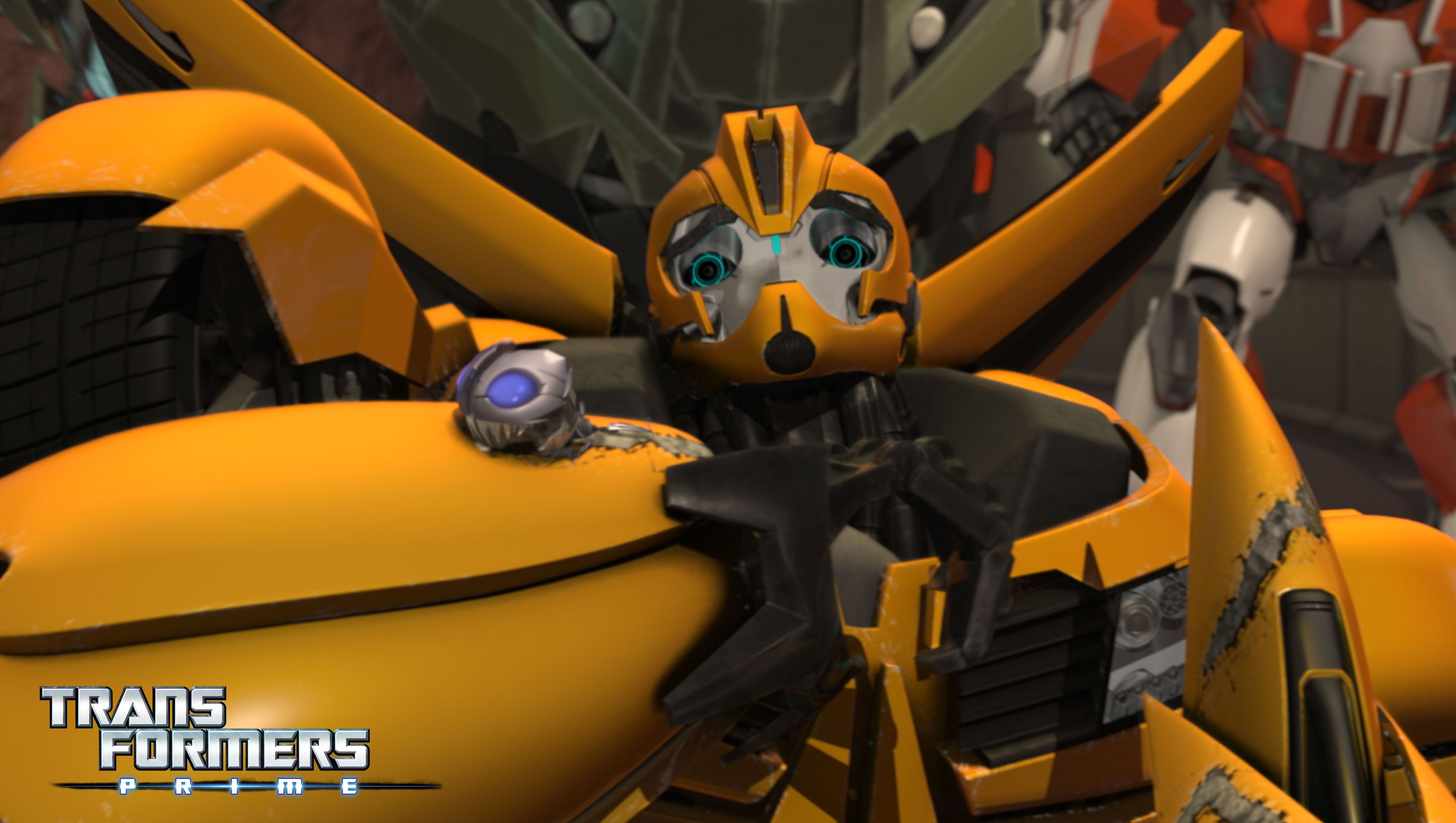 Bumblebee Transformer Pictures