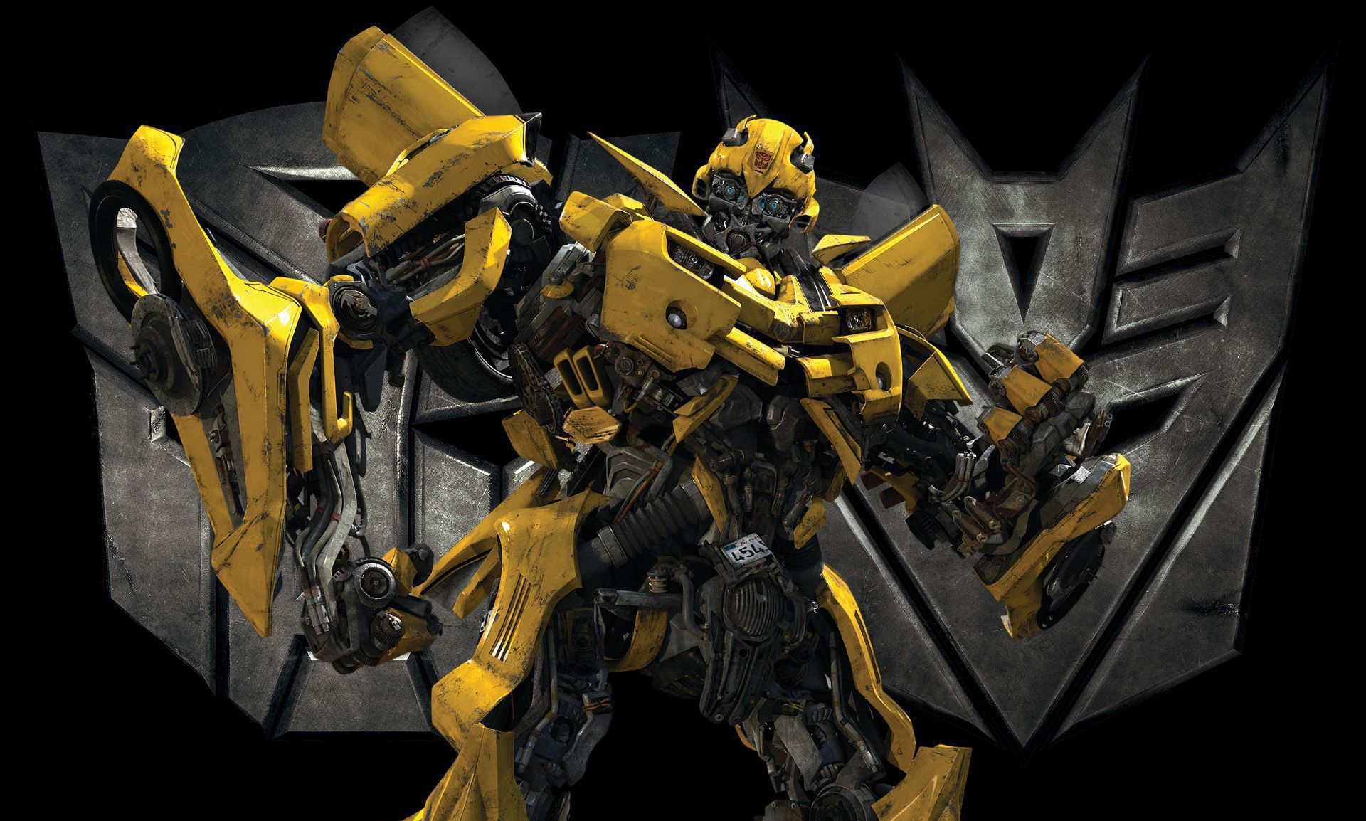 Bumblebee Transformer Wallpapers
