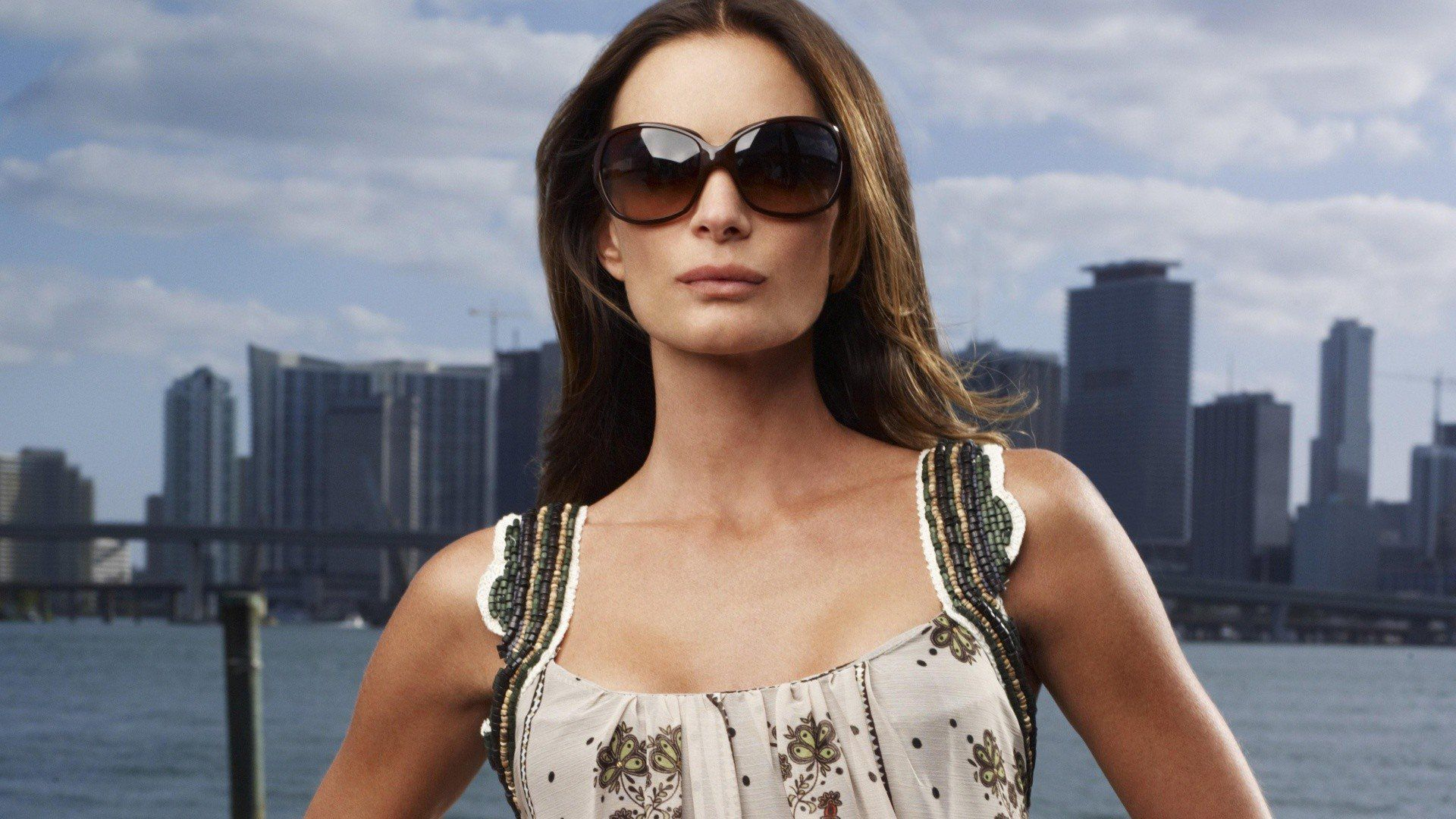 Burn Notice High Definition Wallpapers