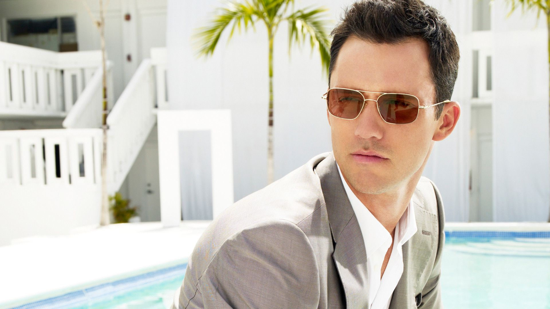 Burn Notice Photos
