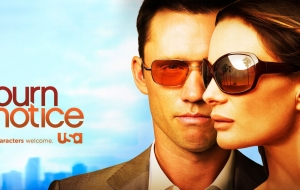 Burn Notice Pictures