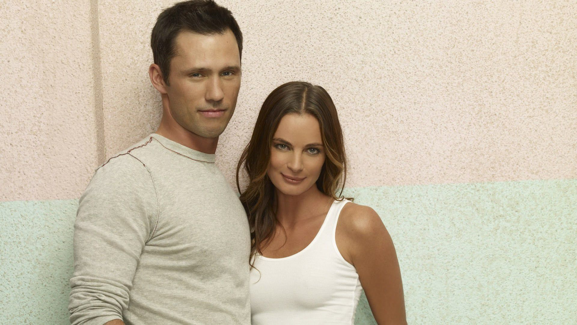 Burn Notice Wallpapers HD