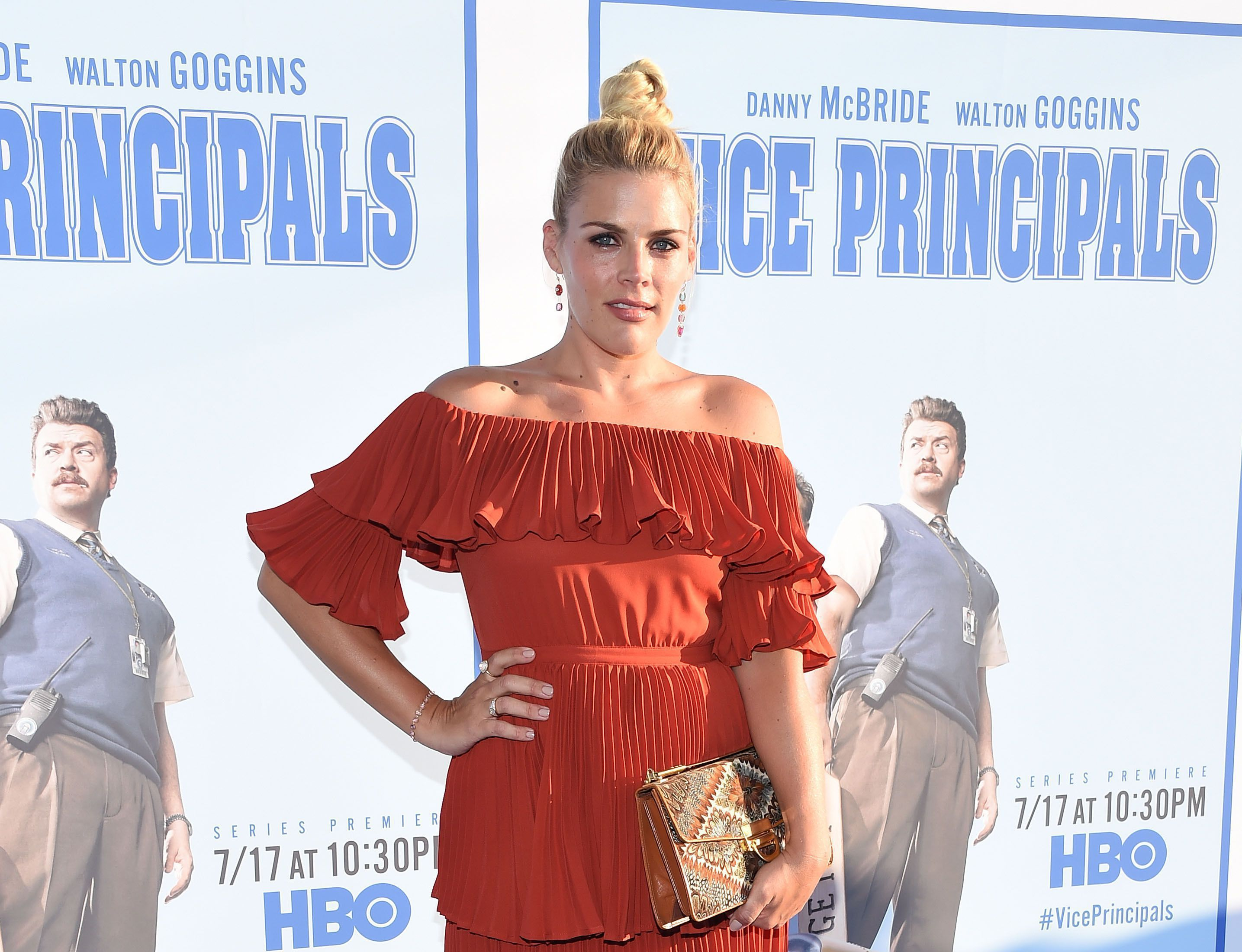 Busy Philipps Beautiful