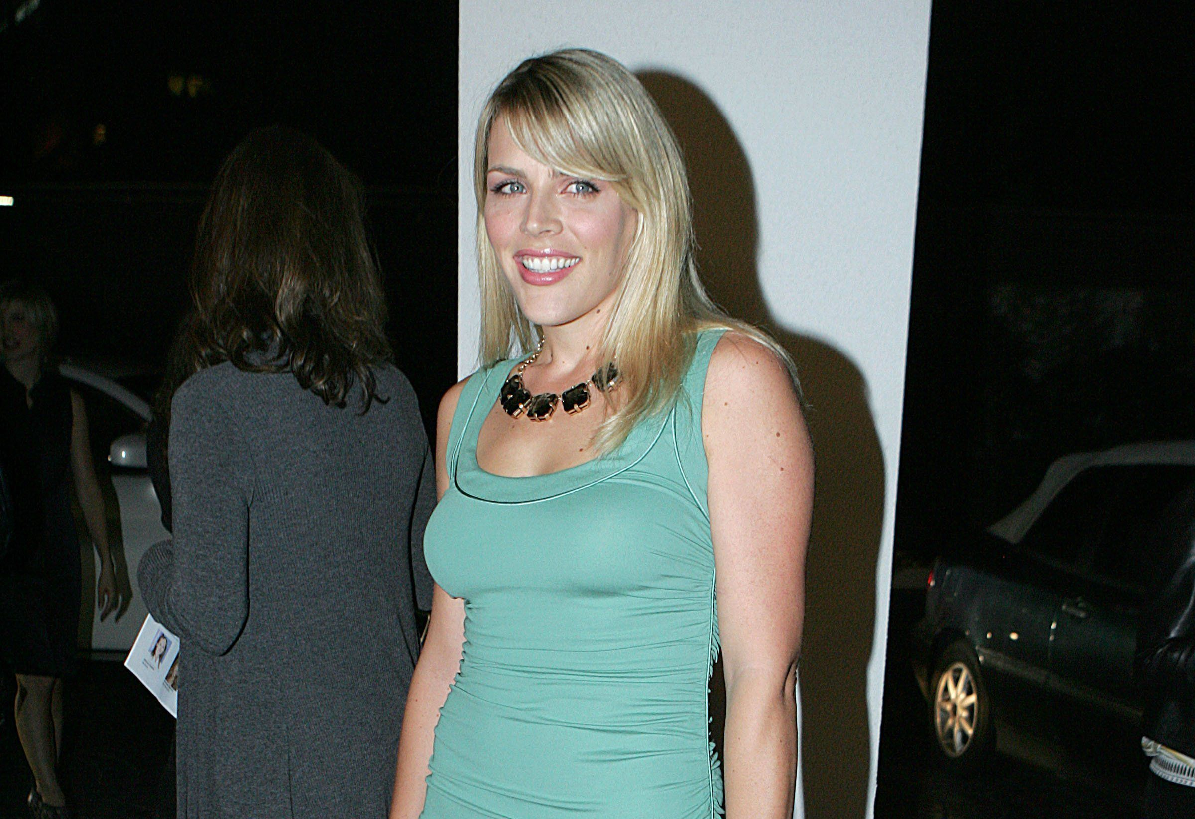 Busy Philipps Gallery