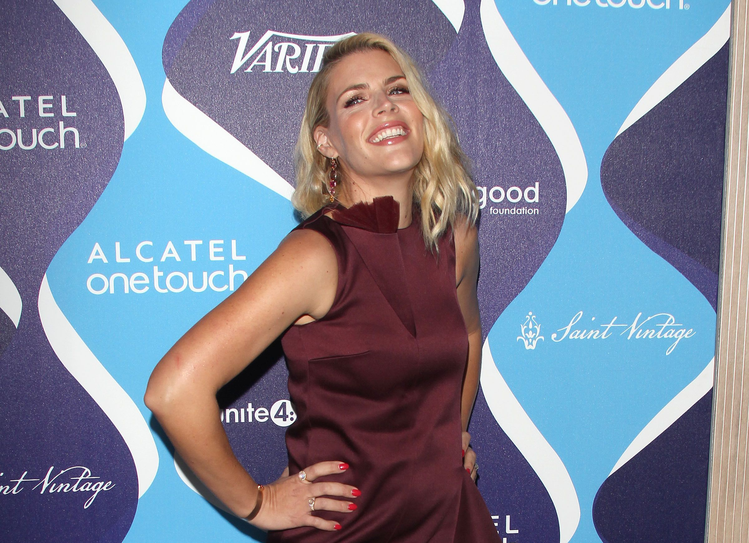 Busy Philipps Tumblr