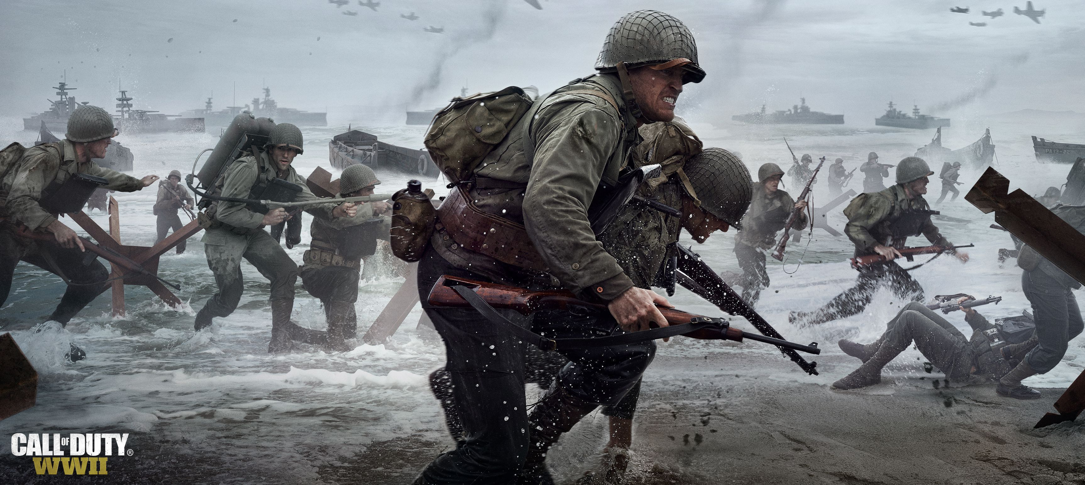 Call Of Duty Ww2 Pictures