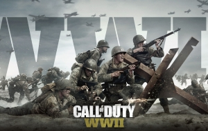 Call Of Duty Ww2 Wallpaper Pack