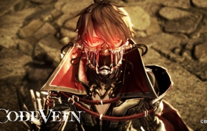 Code Vein For Desktop