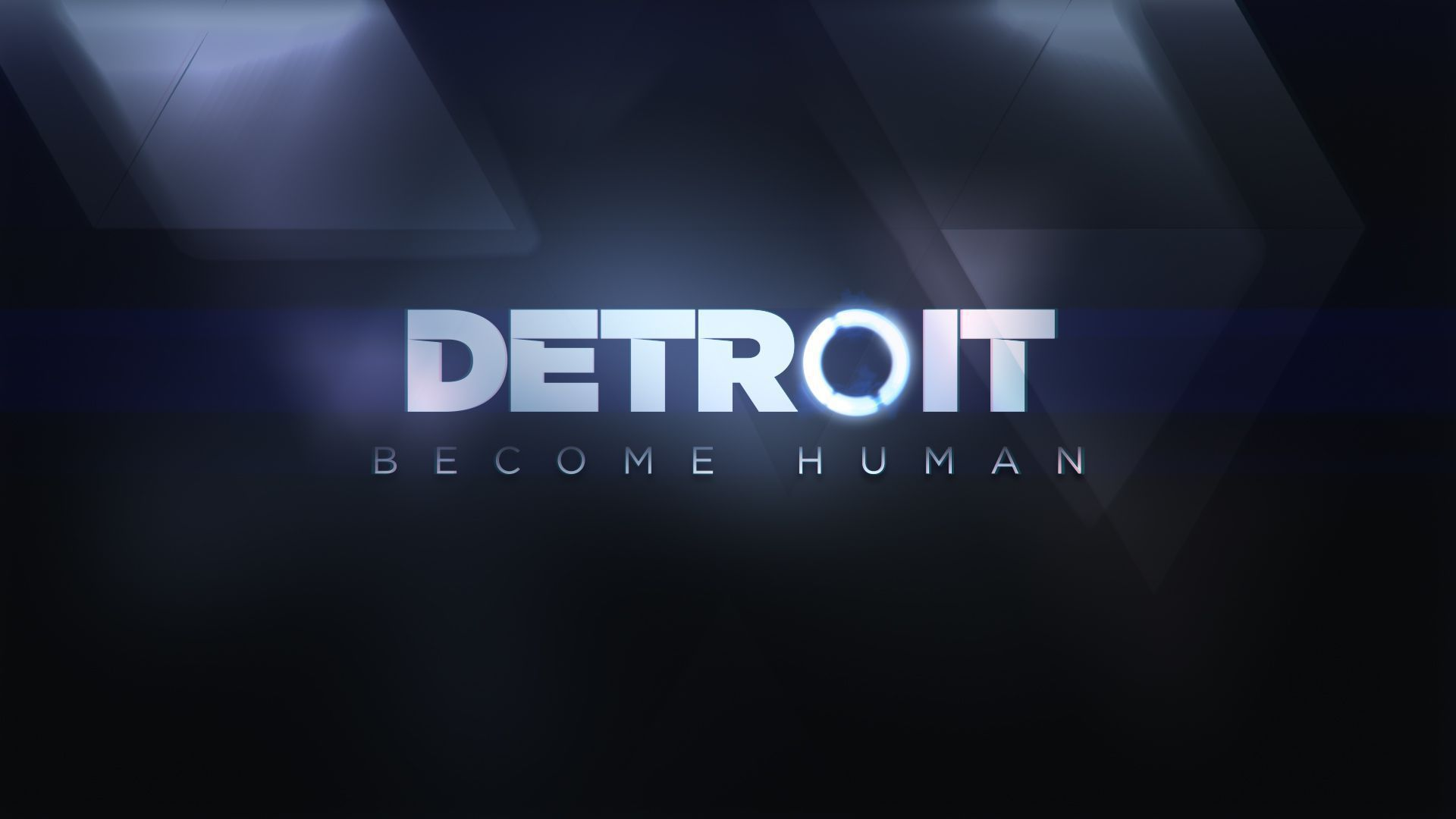 Detroit Become Human Wallpapers Backgrounds