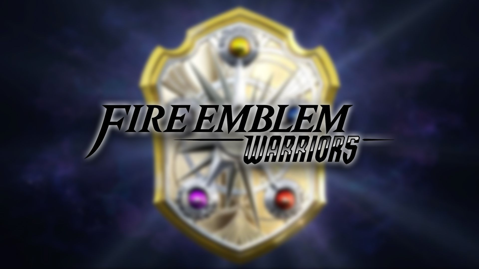 Fire Emblem Warriors Computer Wallpaper