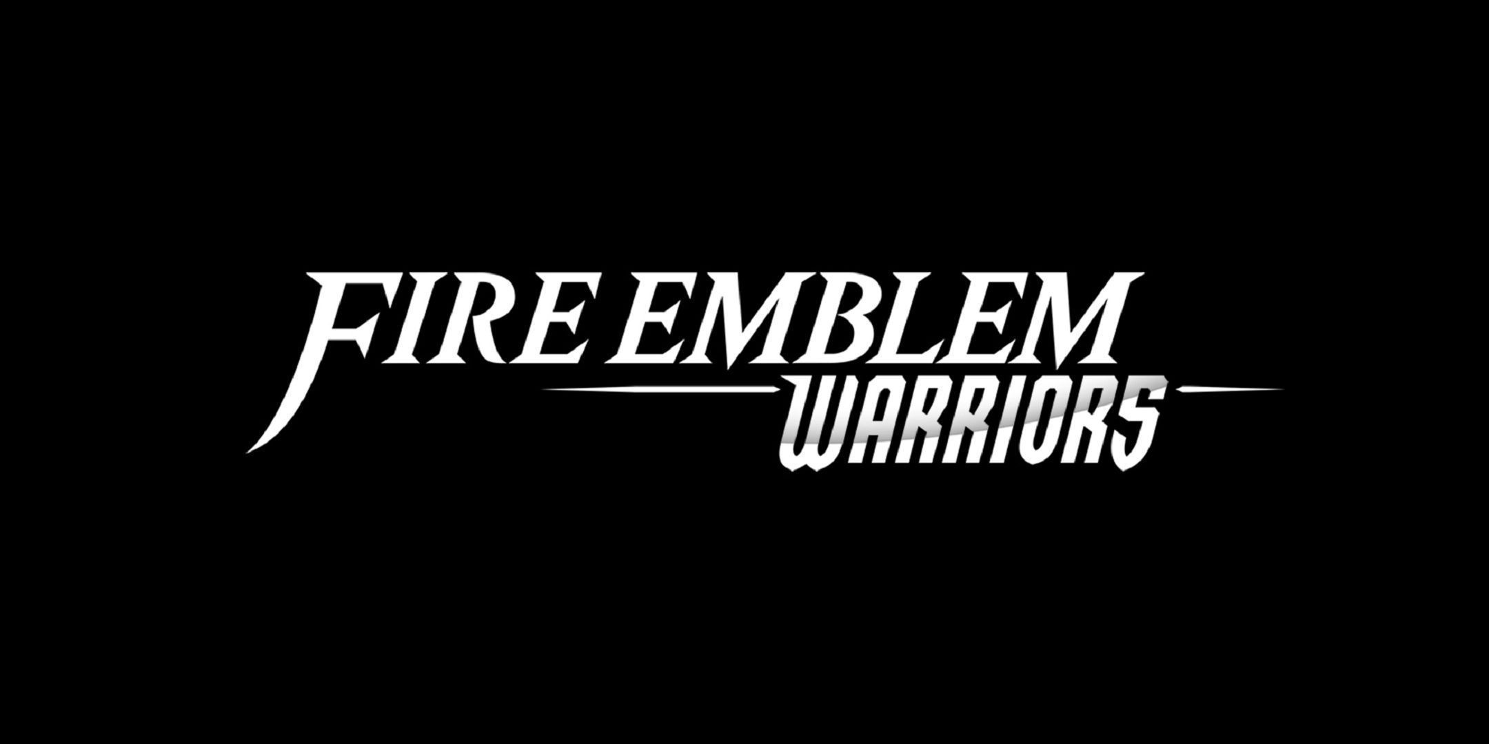 Fire Emblem Warriors Gallery