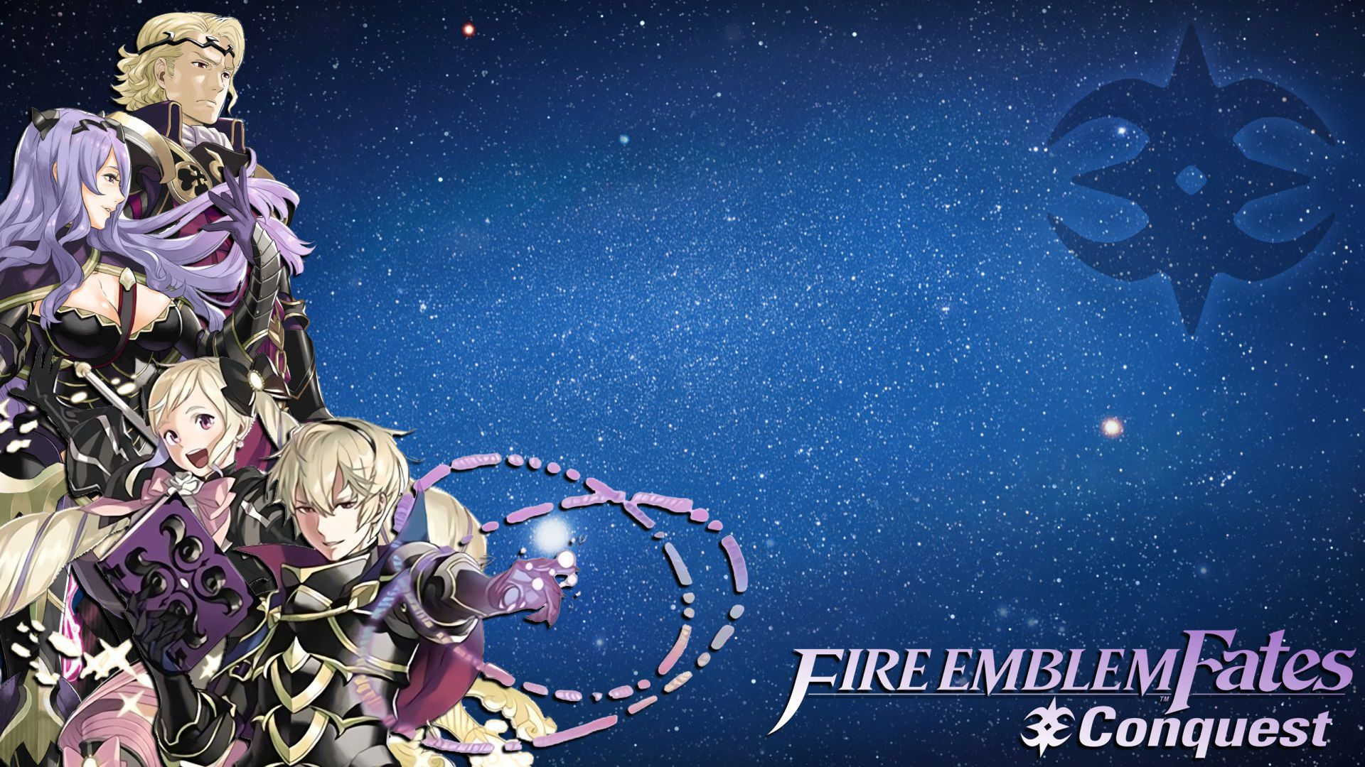 Fire Emblem Warriors HD Wallpaper