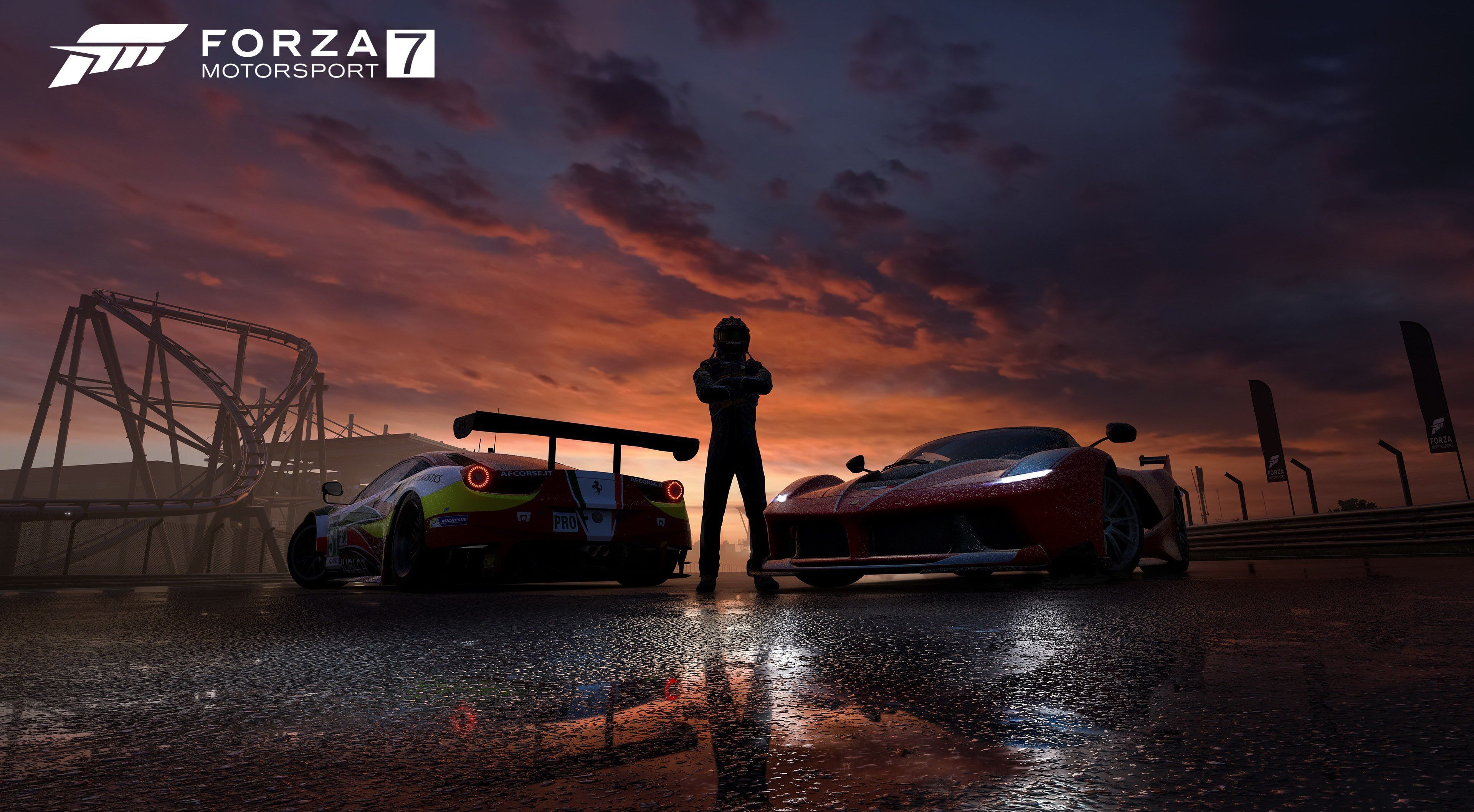 Forza Motorsport 7 Pictures