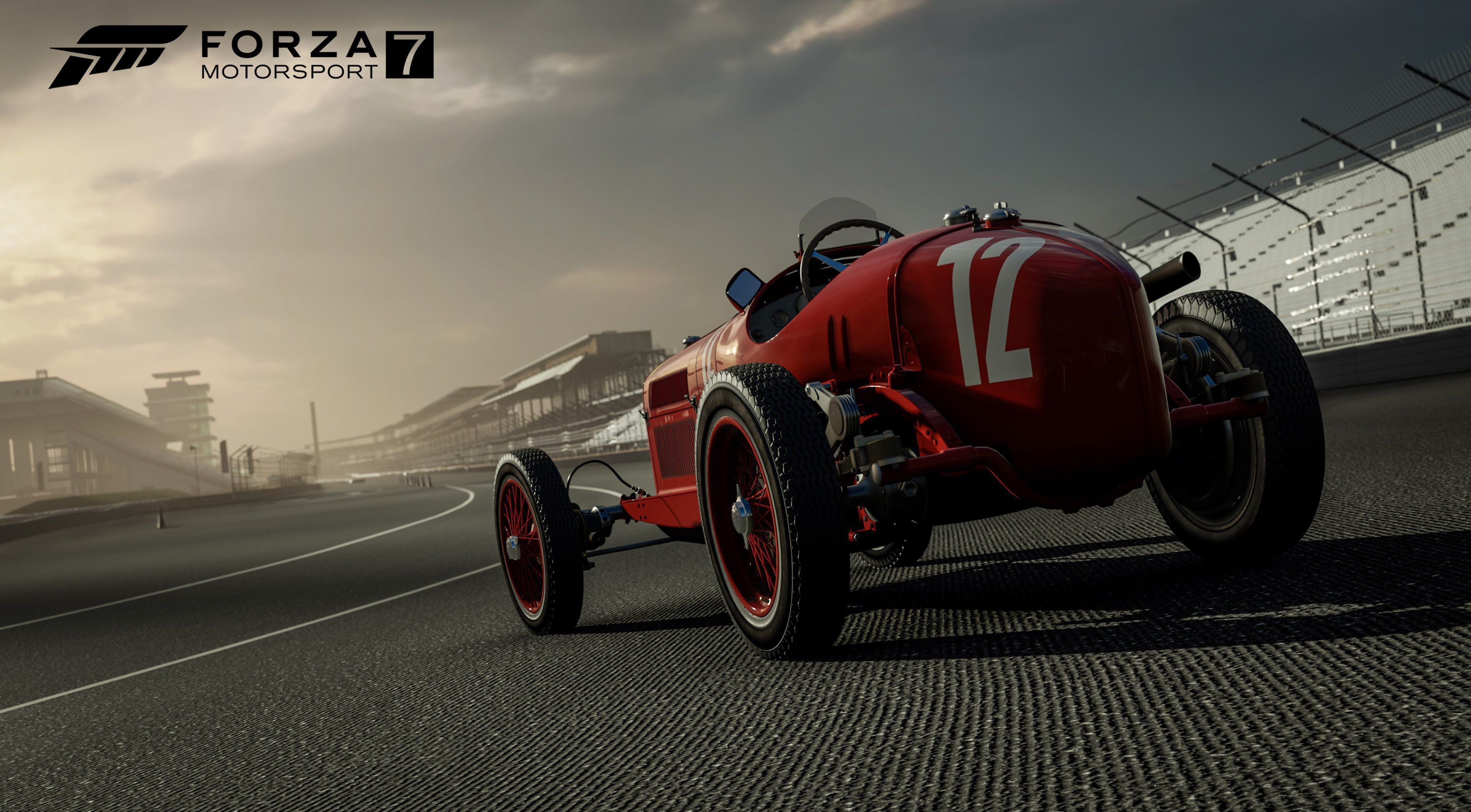 Forza Motorsport 7 Wallpaper Pack